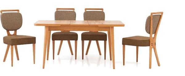 Fatih Yildiz Sandalye Ve Masa